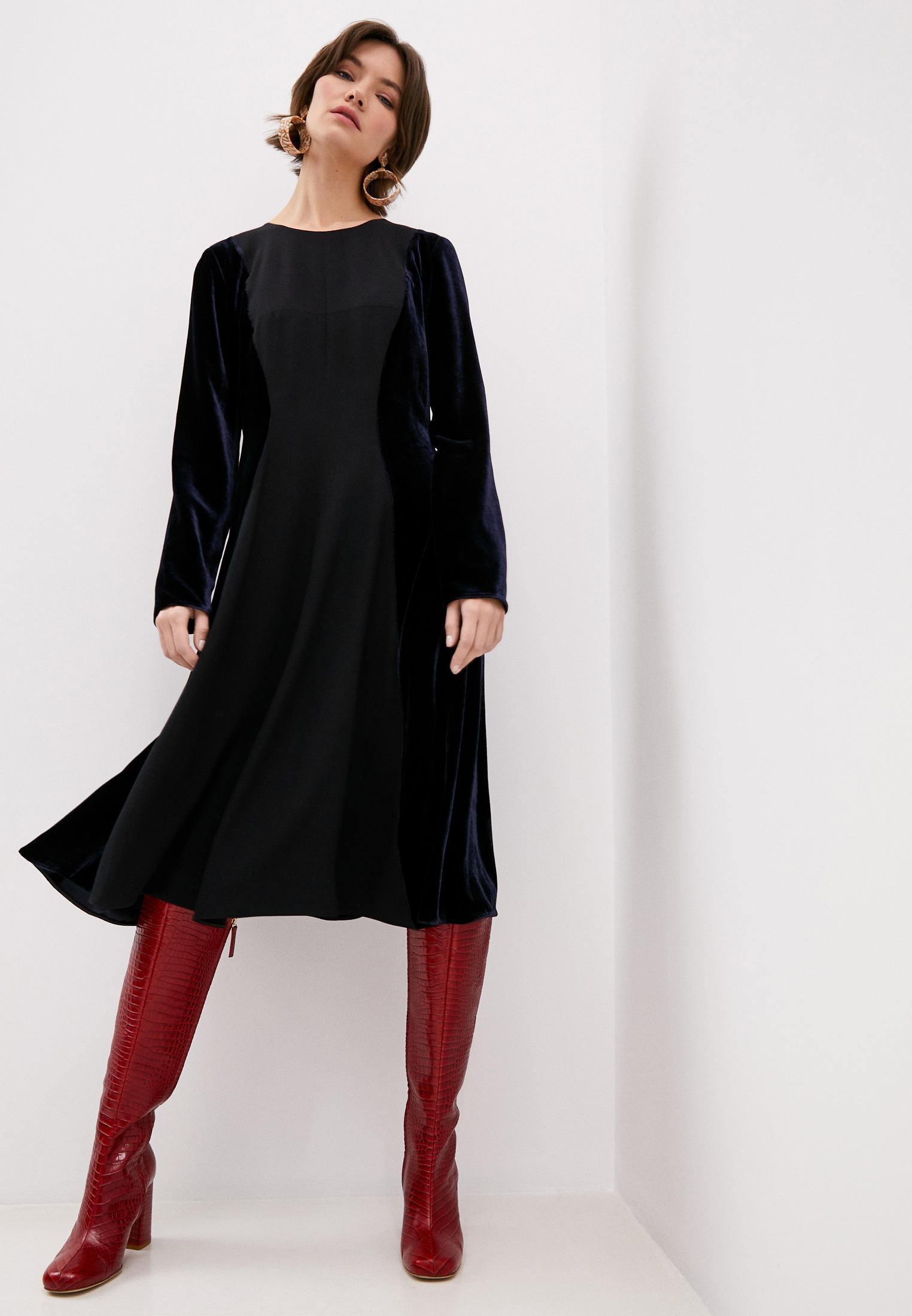 Вечернее / коктейльное платье Marni ABMA0602QUTA107