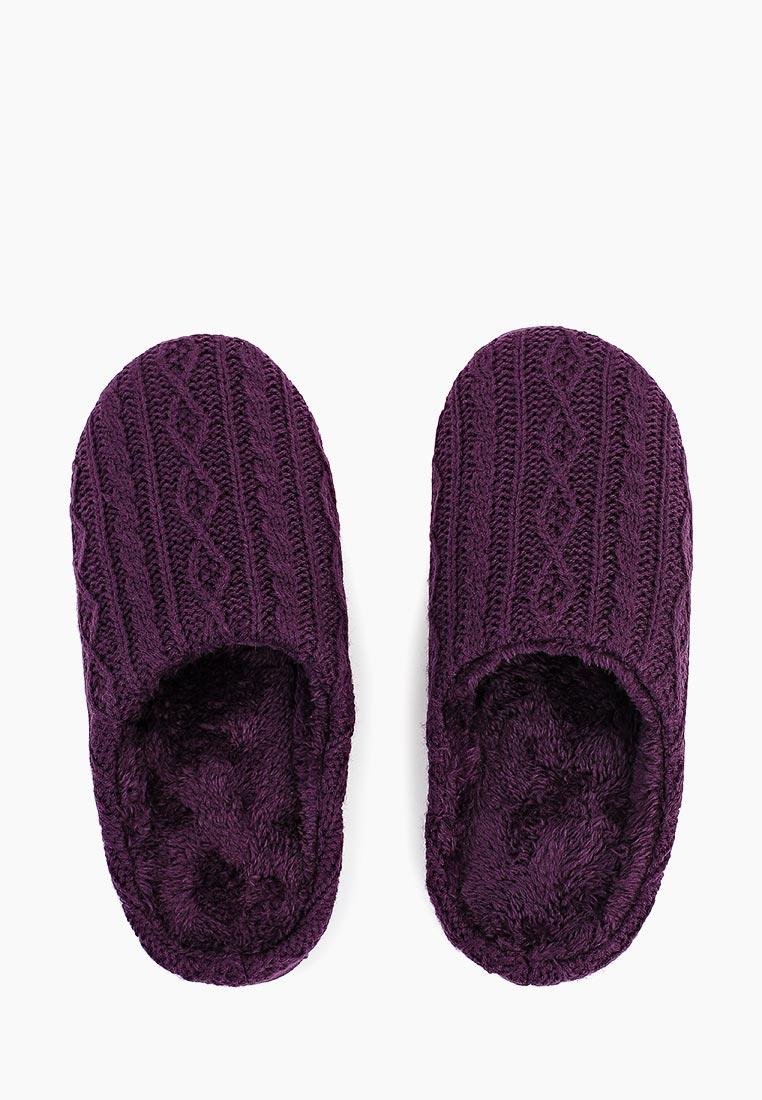 Женская домашняя обувь Marks & Spencer T023349D0: изображение 4