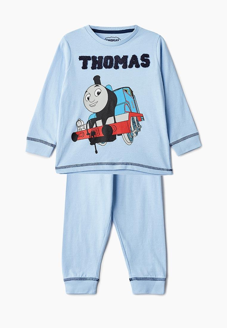 Пижамы для мальчиков Marks & Spencer T863119CE4