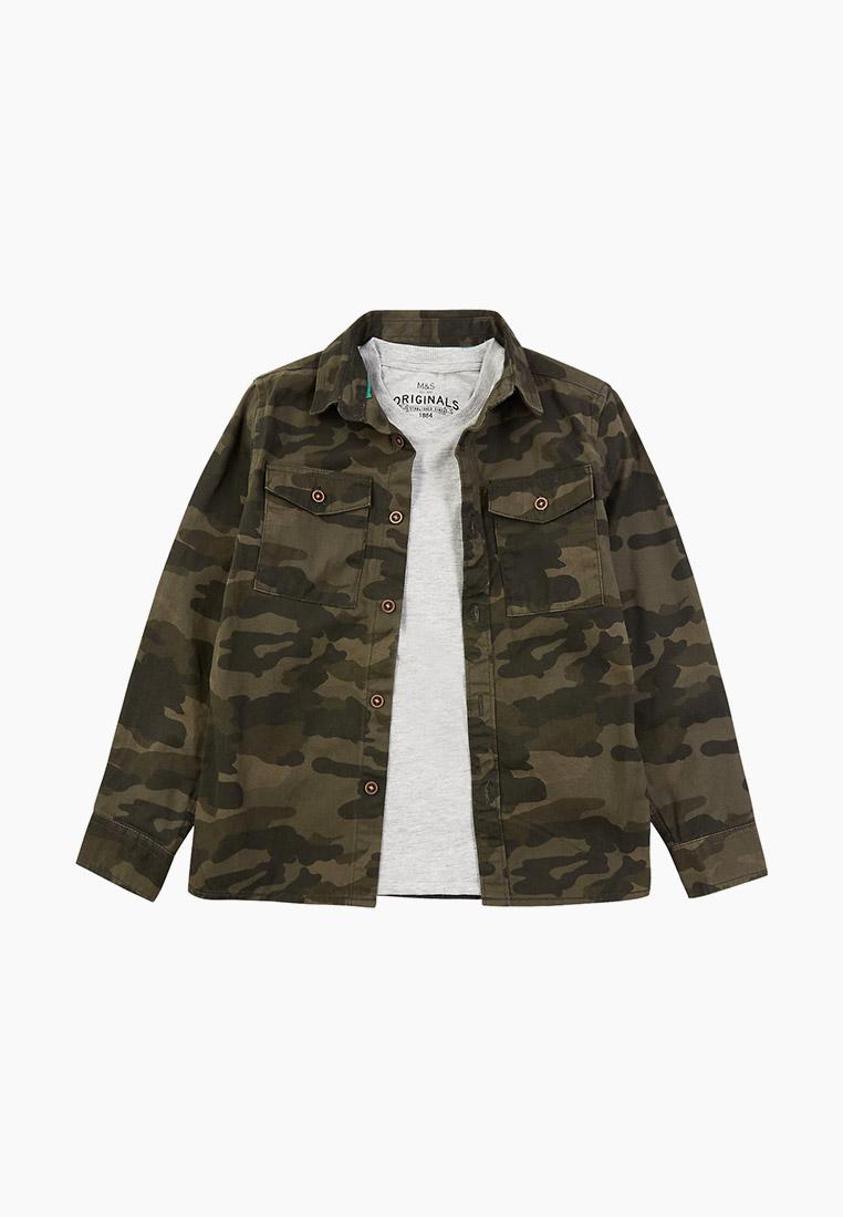 Рубашка Marks & Spencer T872512SZZ