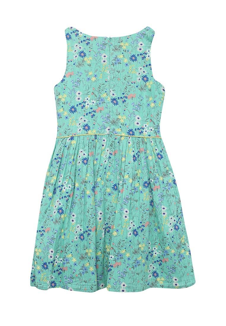 Повседневное платье Marks & Spencer T749744QJ4: изображение 2
