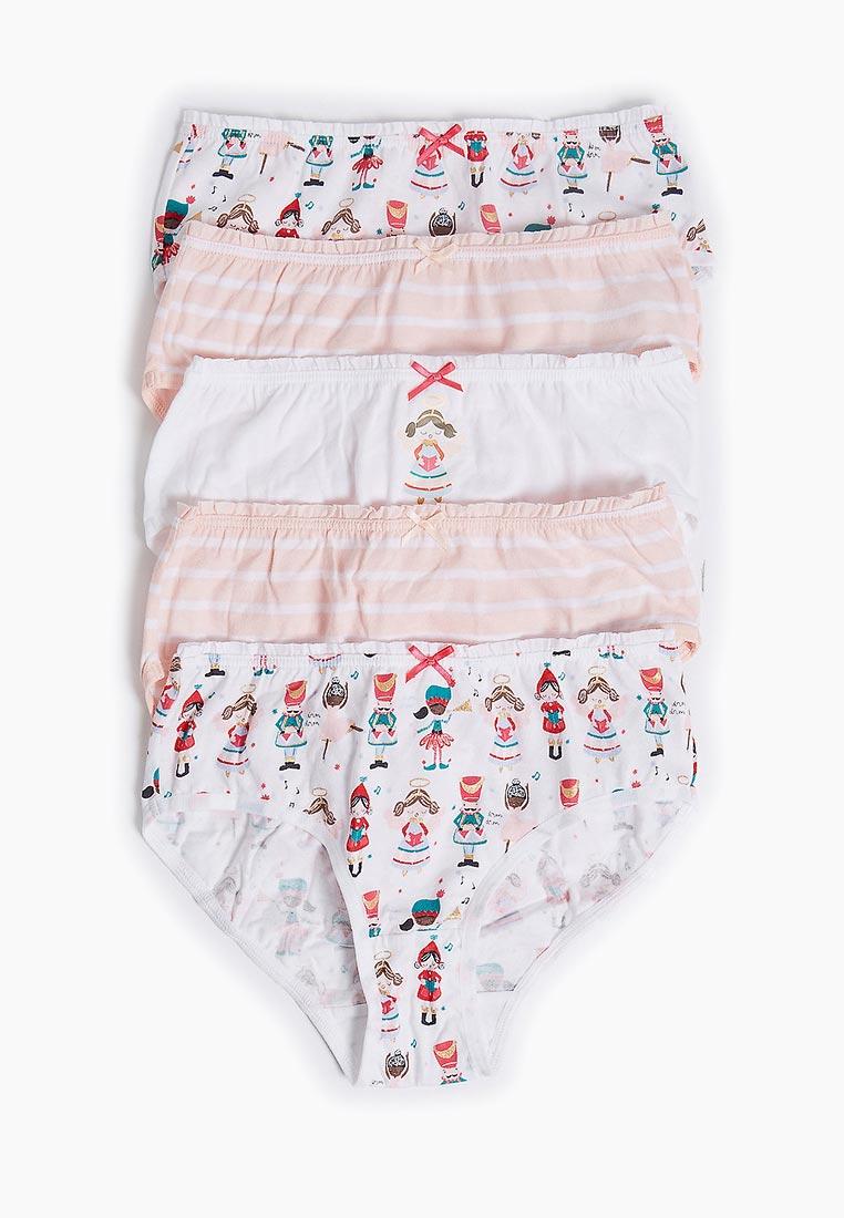 Трусы для девочек Marks & Spencer T711627DA4