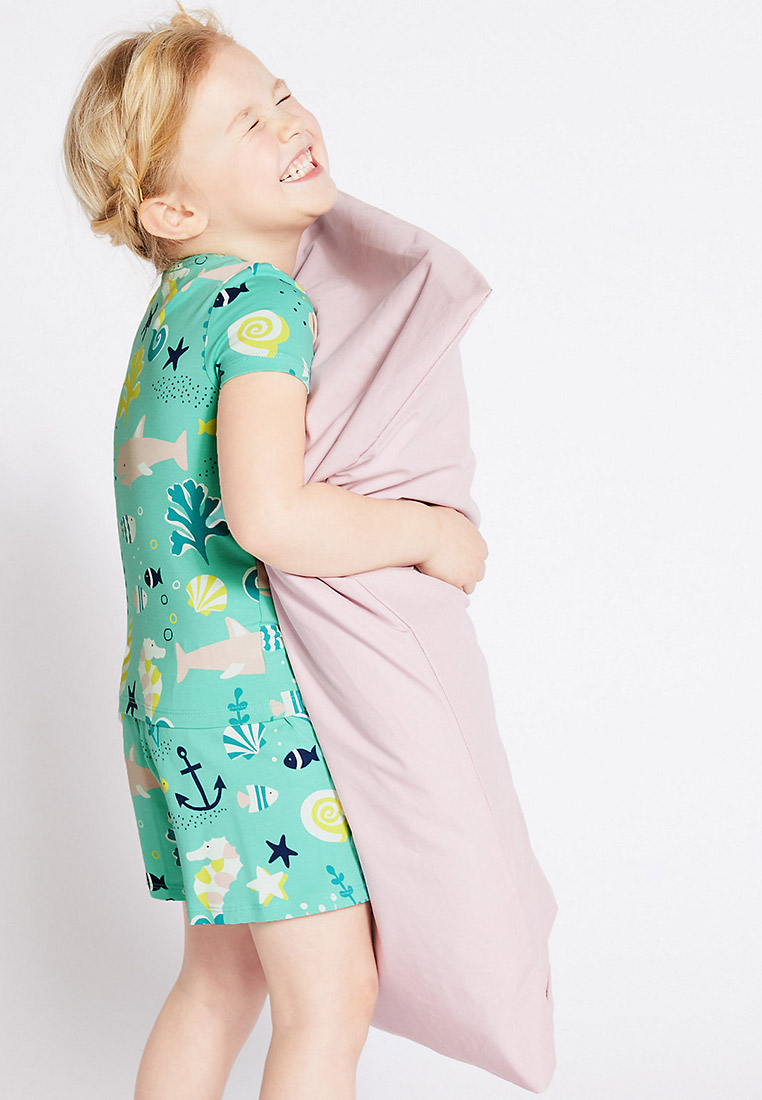 Пижама Marks & Spencer T864618EJ4
