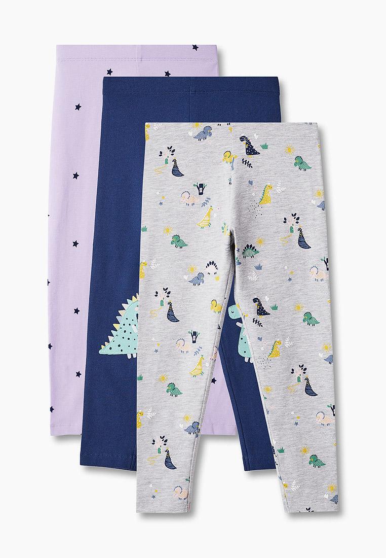 Леггинсы для девочек Marks & Spencer T773166EZZ