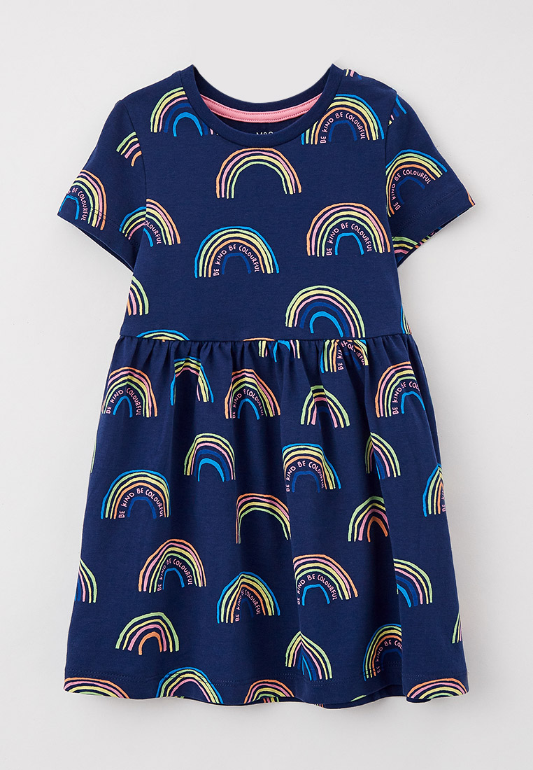 Повседневное платье Marks & Spencer T774307ZF4
