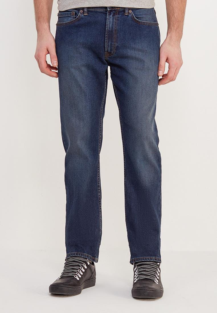 Мужские прямые джинсы Marks & Spencer T178454MNI