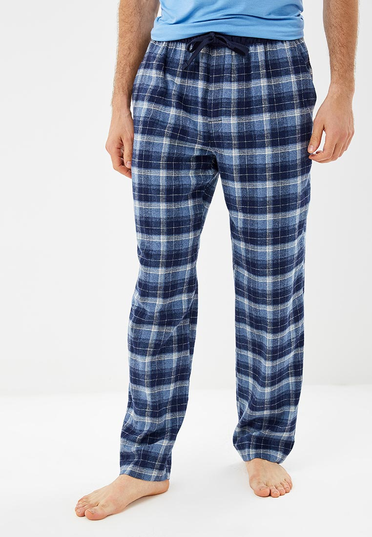 Мужские домашние брюки Marks & Spencer T073991LPD