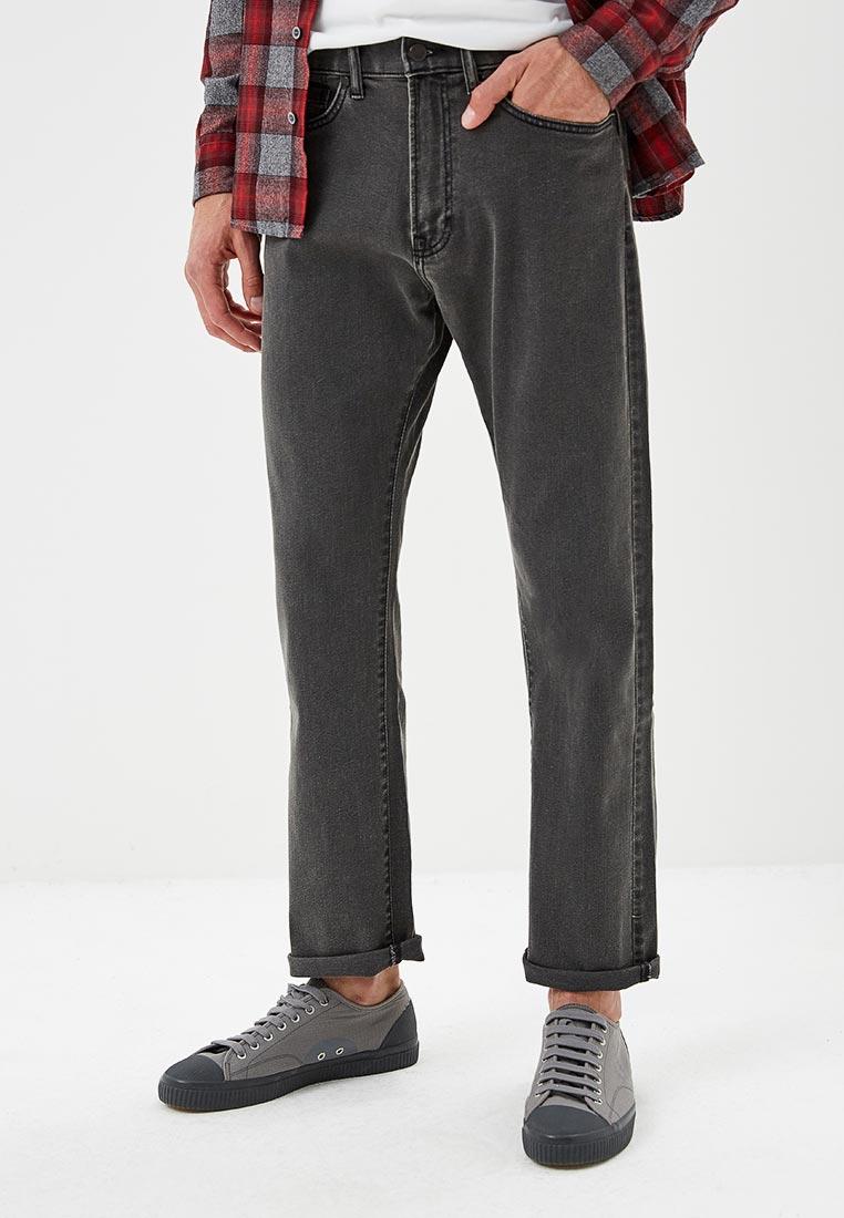 Мужские прямые джинсы Marks & Spencer T178450MT0