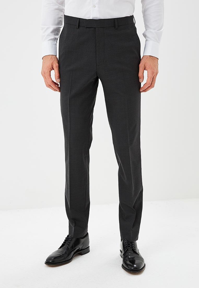 Мужские классические брюки Marks & Spencer T151270SVP