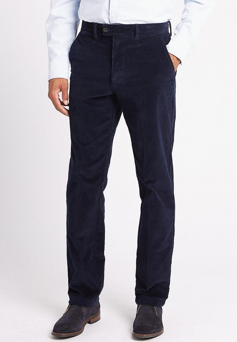 Мужские повседневные брюки Marks & Spencer T177142MF0