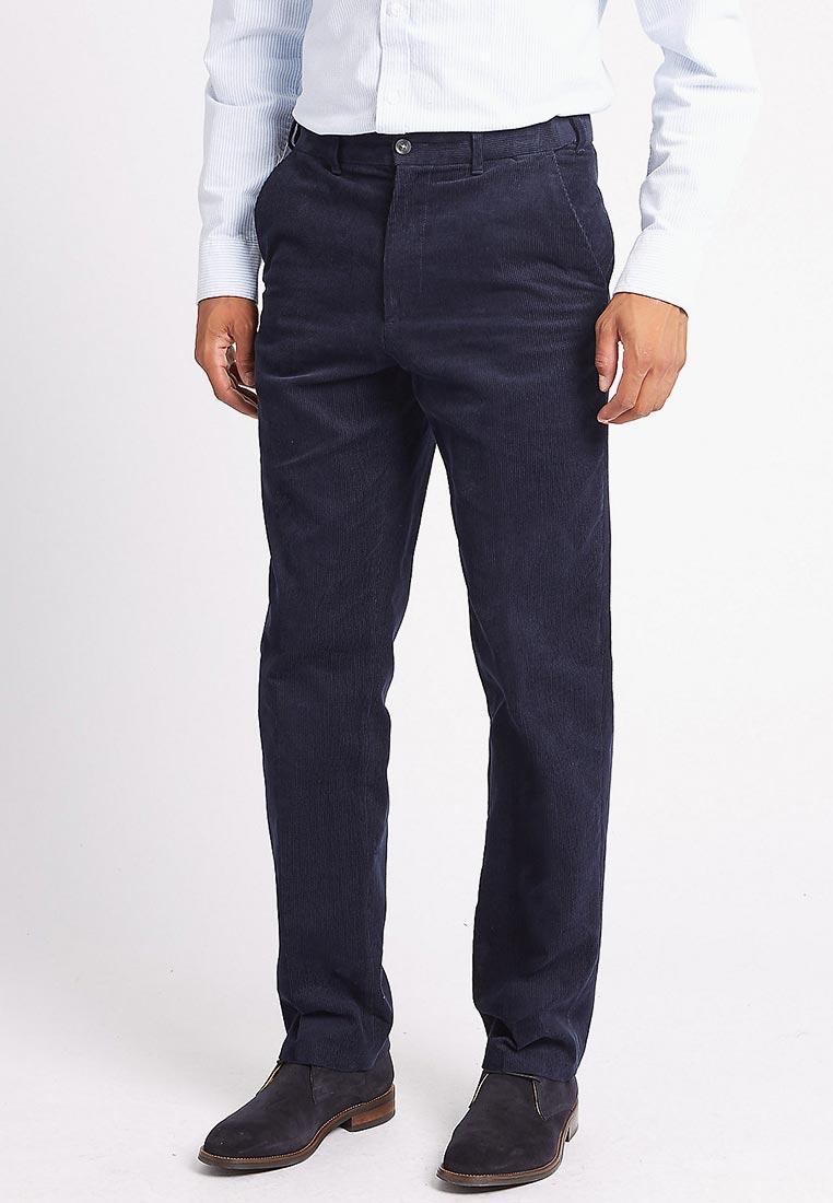 Мужские повседневные брюки Marks & Spencer T178541MBE