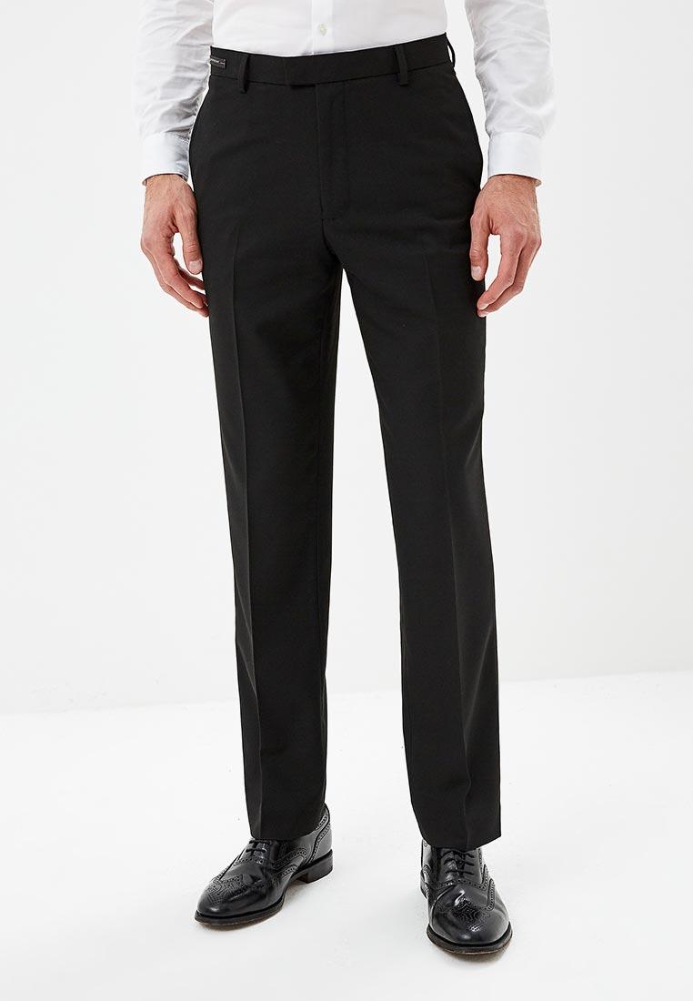 Мужские классические брюки Marks & Spencer T184222MY0