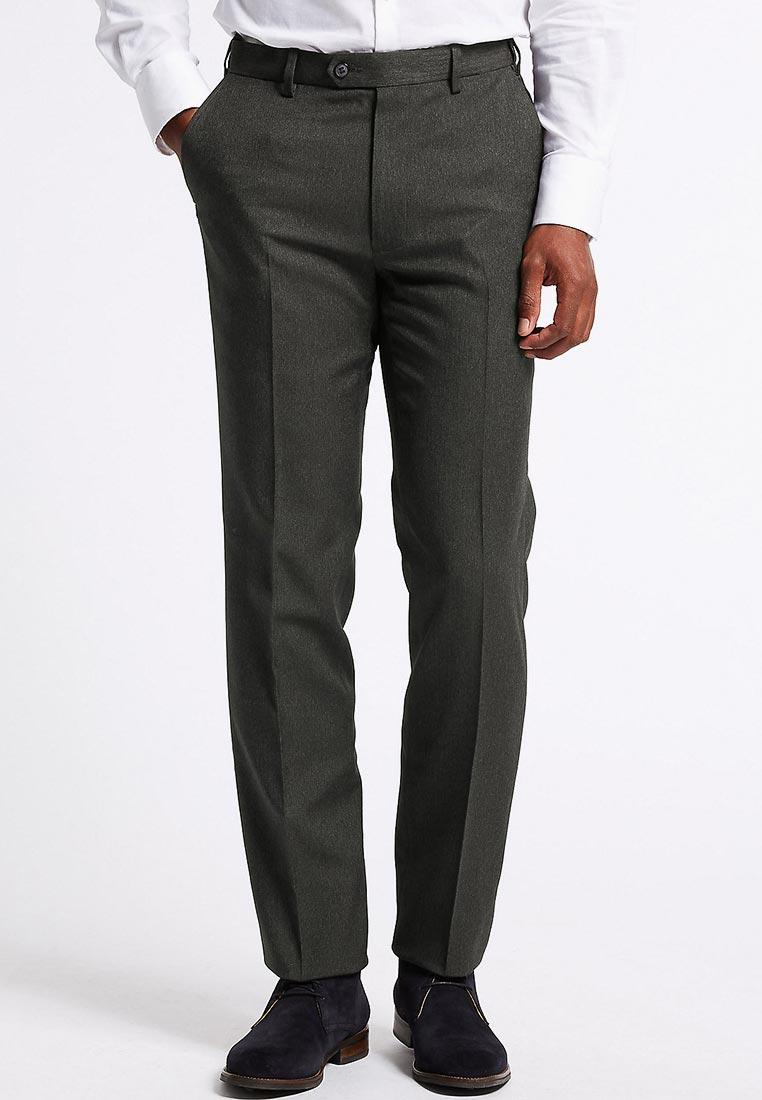 Мужские классические брюки Marks & Spencer T183240TE0