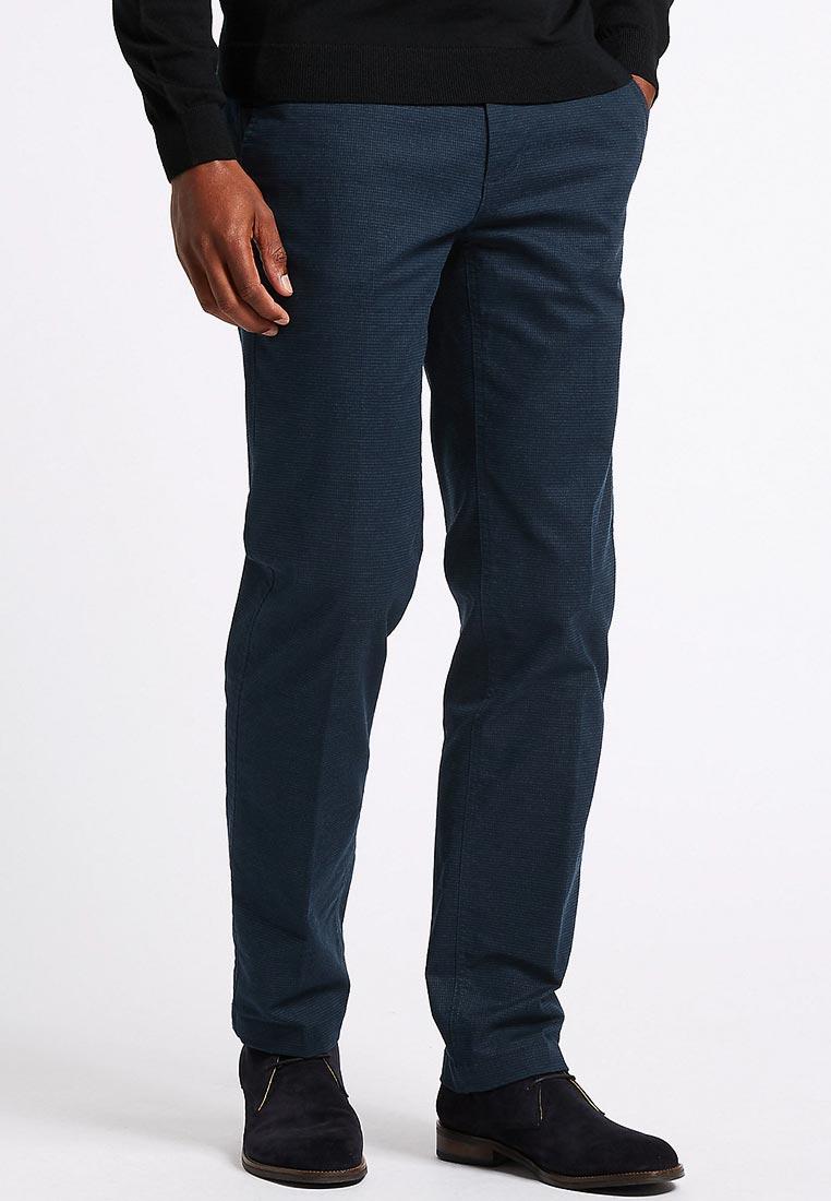 Мужские классические брюки Marks & Spencer T183974MF4