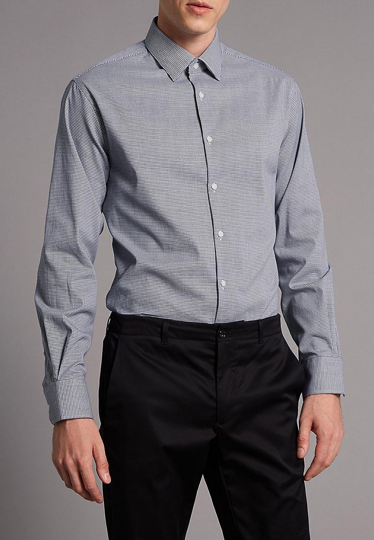 Рубашка с длинным рукавом Marks & Spencer T110573AOB