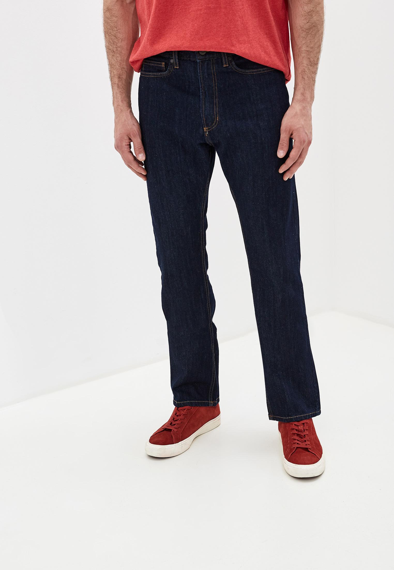Мужские прямые джинсы Marks & Spencer T176540MQP