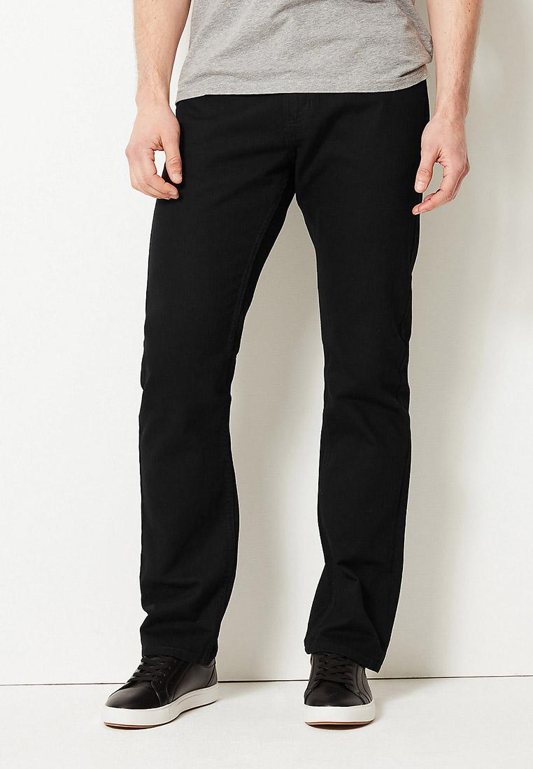 Мужские прямые джинсы Marks & Spencer T176541MY0