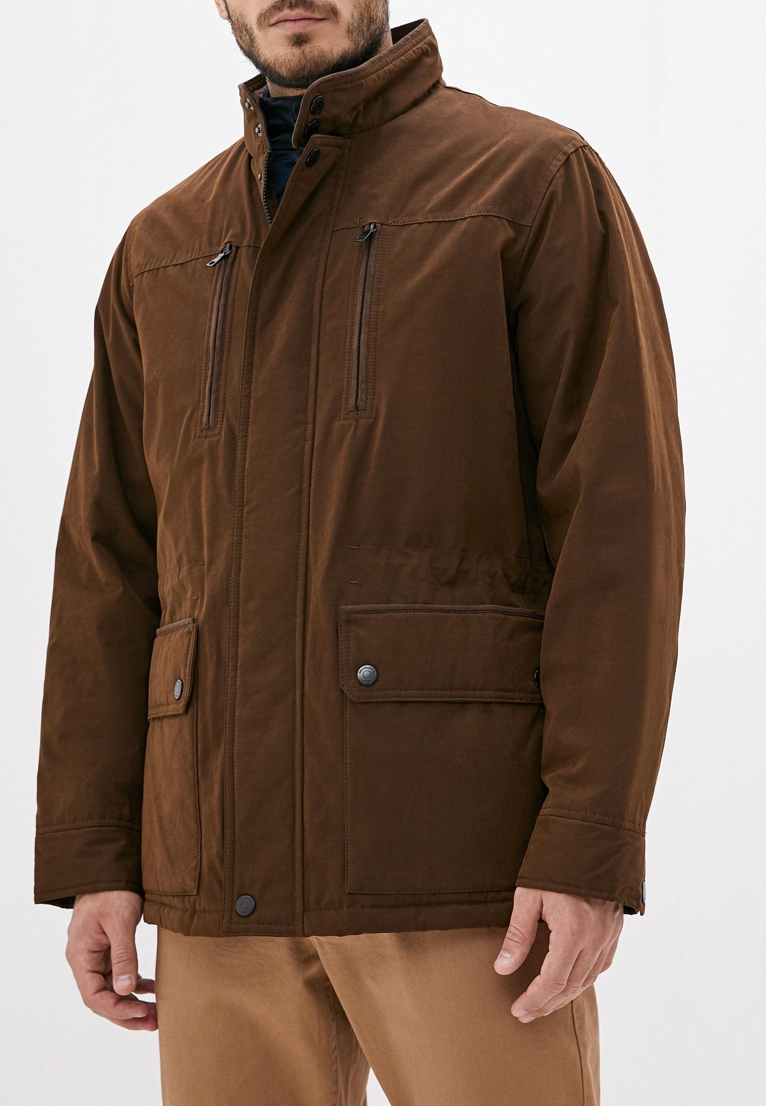 Утепленная куртка Marks & Spencer T166600MSH
