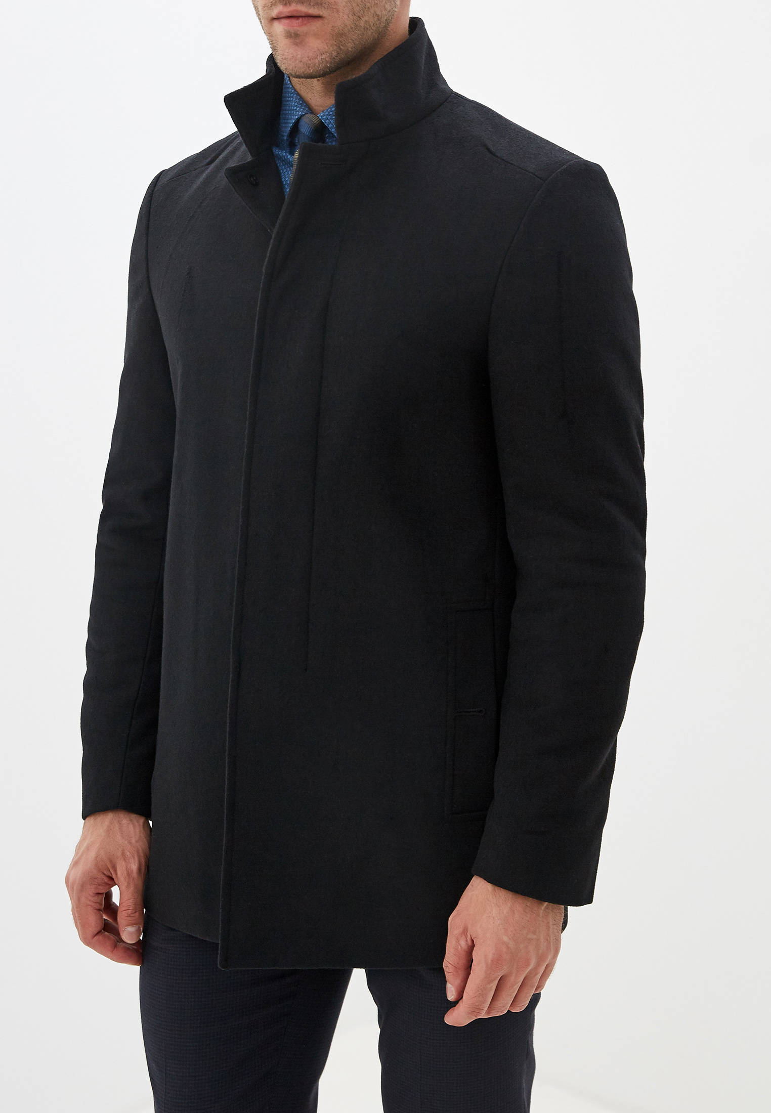 Мужские пальто Marks & Spencer T163381MY0