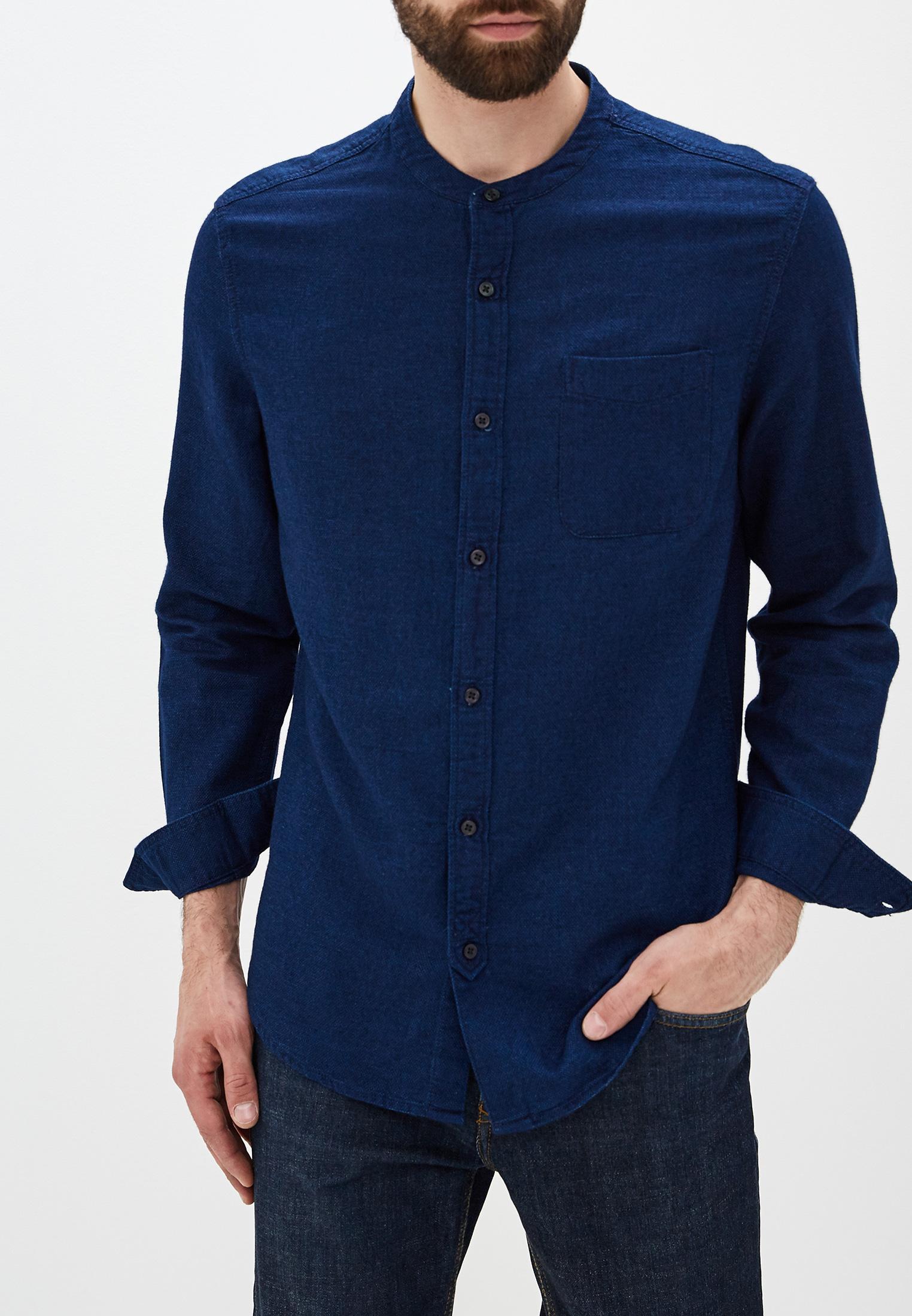 Рубашка с длинным рукавом Marks & Spencer T251019MXB