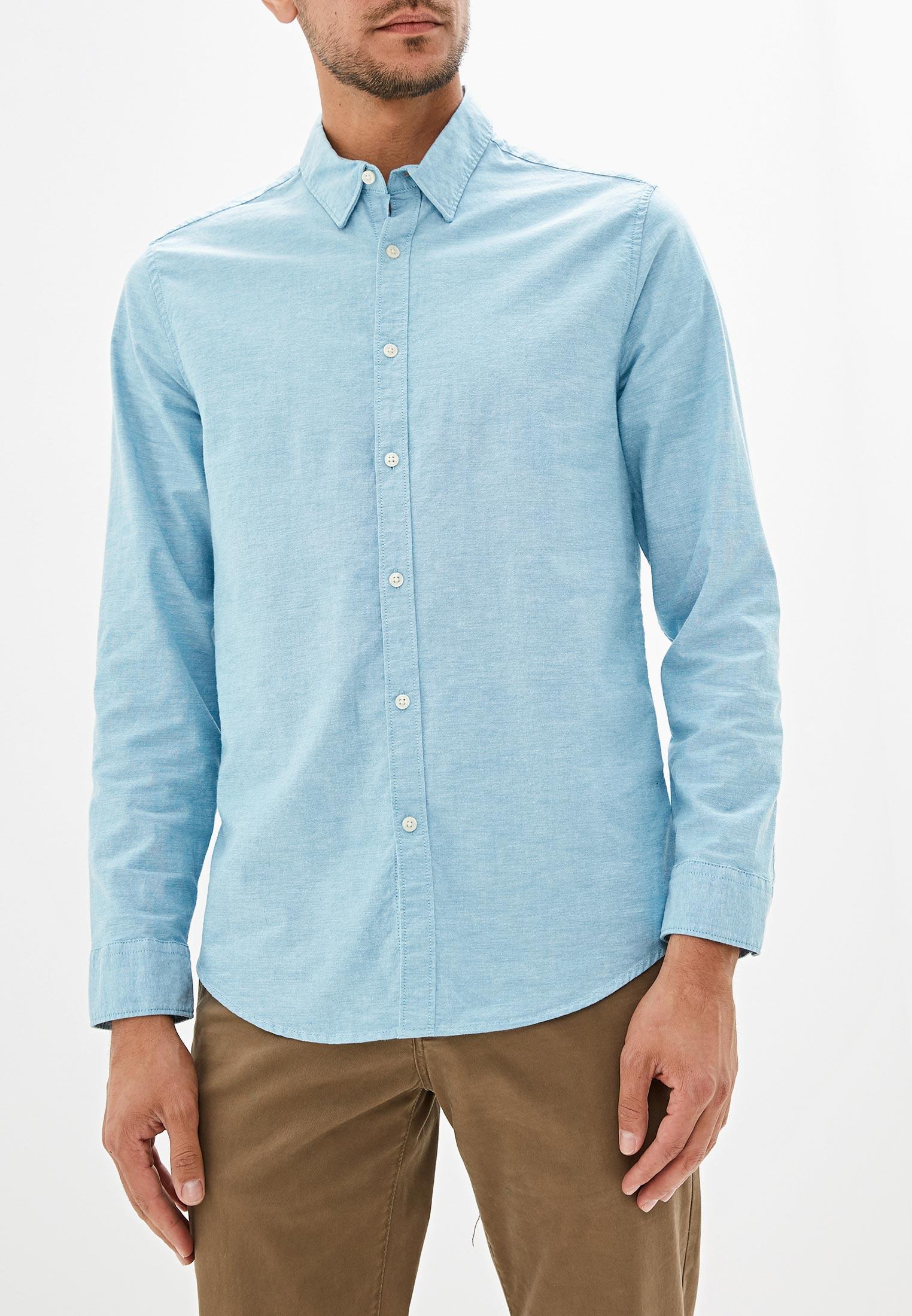Рубашка с длинным рукавом Marks & Spencer T253223SXT