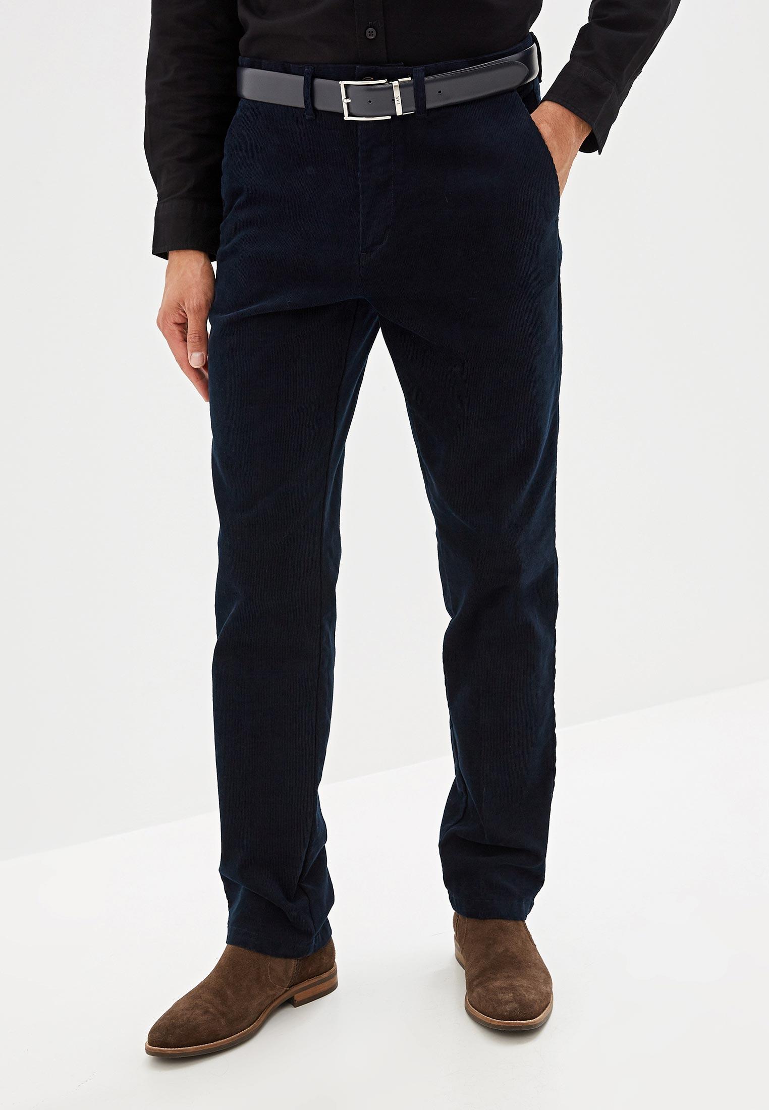 Мужские повседневные брюки Marks & Spencer T177146MF0