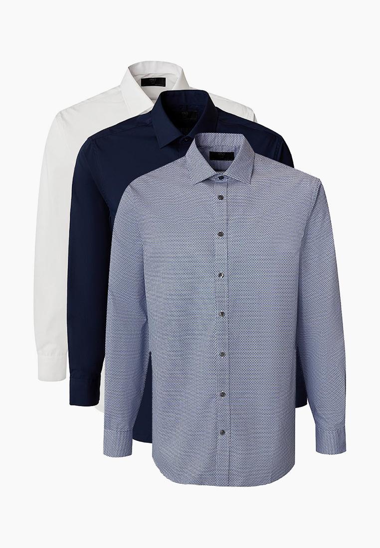 Рубашка с длинным рукавом Marks & Spencer T112331SF4