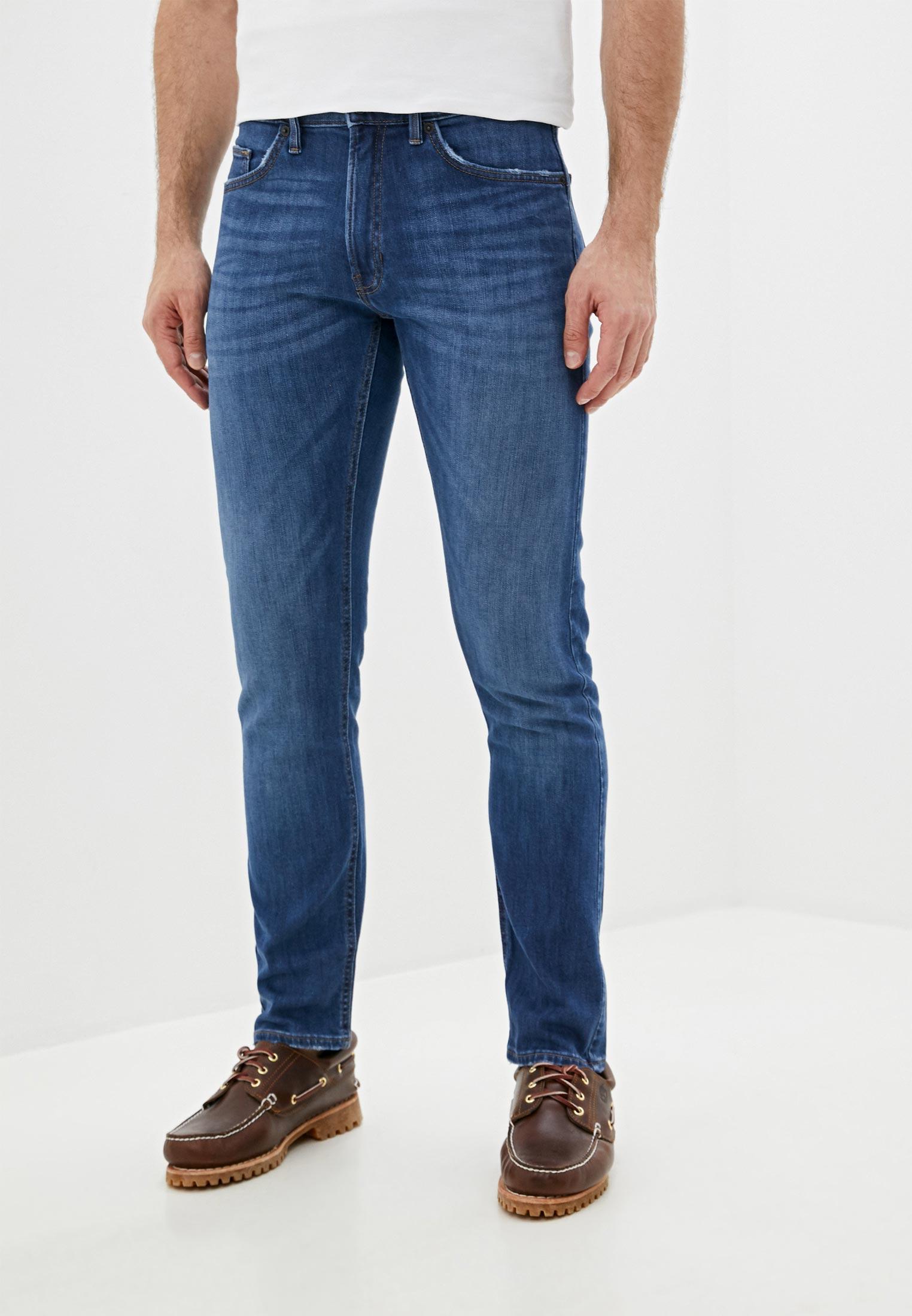 Мужские прямые джинсы Marks & Spencer T171389SE5