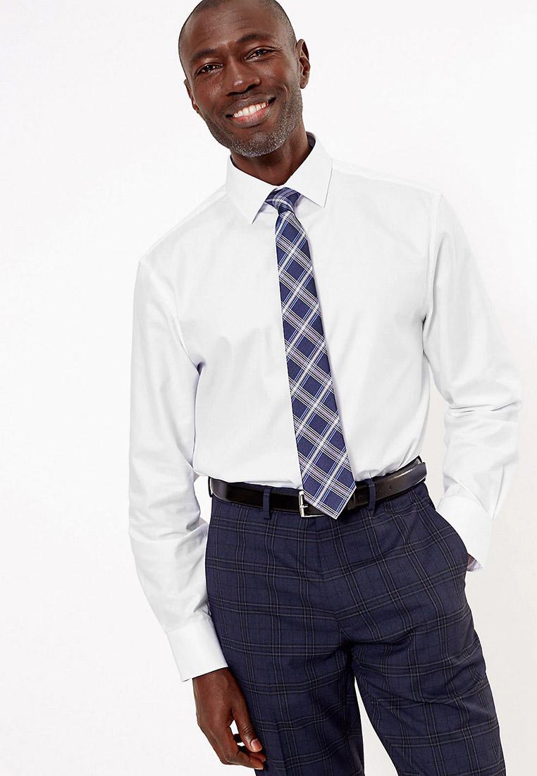 Рубашка с длинным рукавом Marks & Spencer T112138TZ0