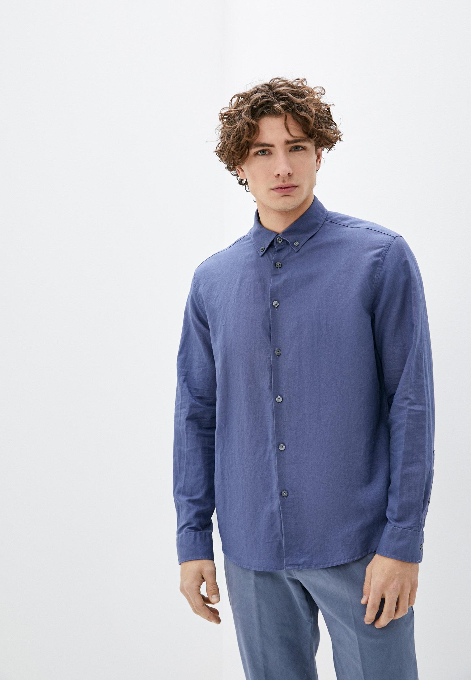 Рубашка с длинным рукавом Marks & Spencer T252027MHP