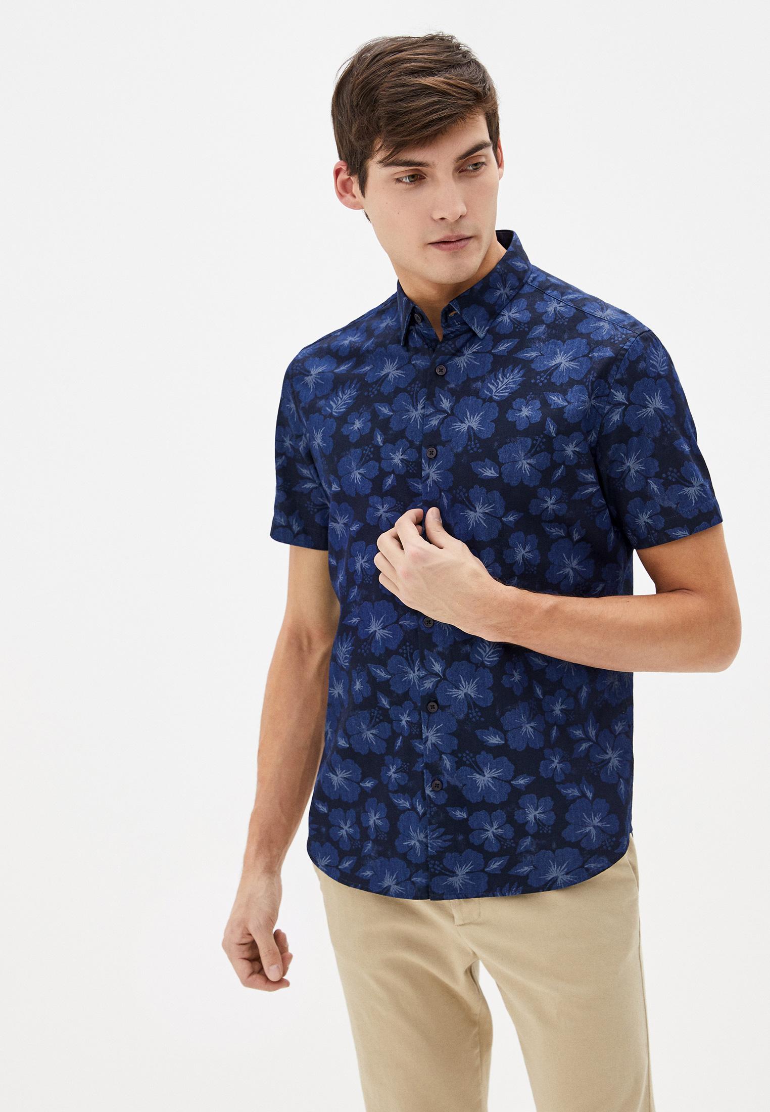 Рубашка с коротким рукавом Marks & Spencer T253247MXB