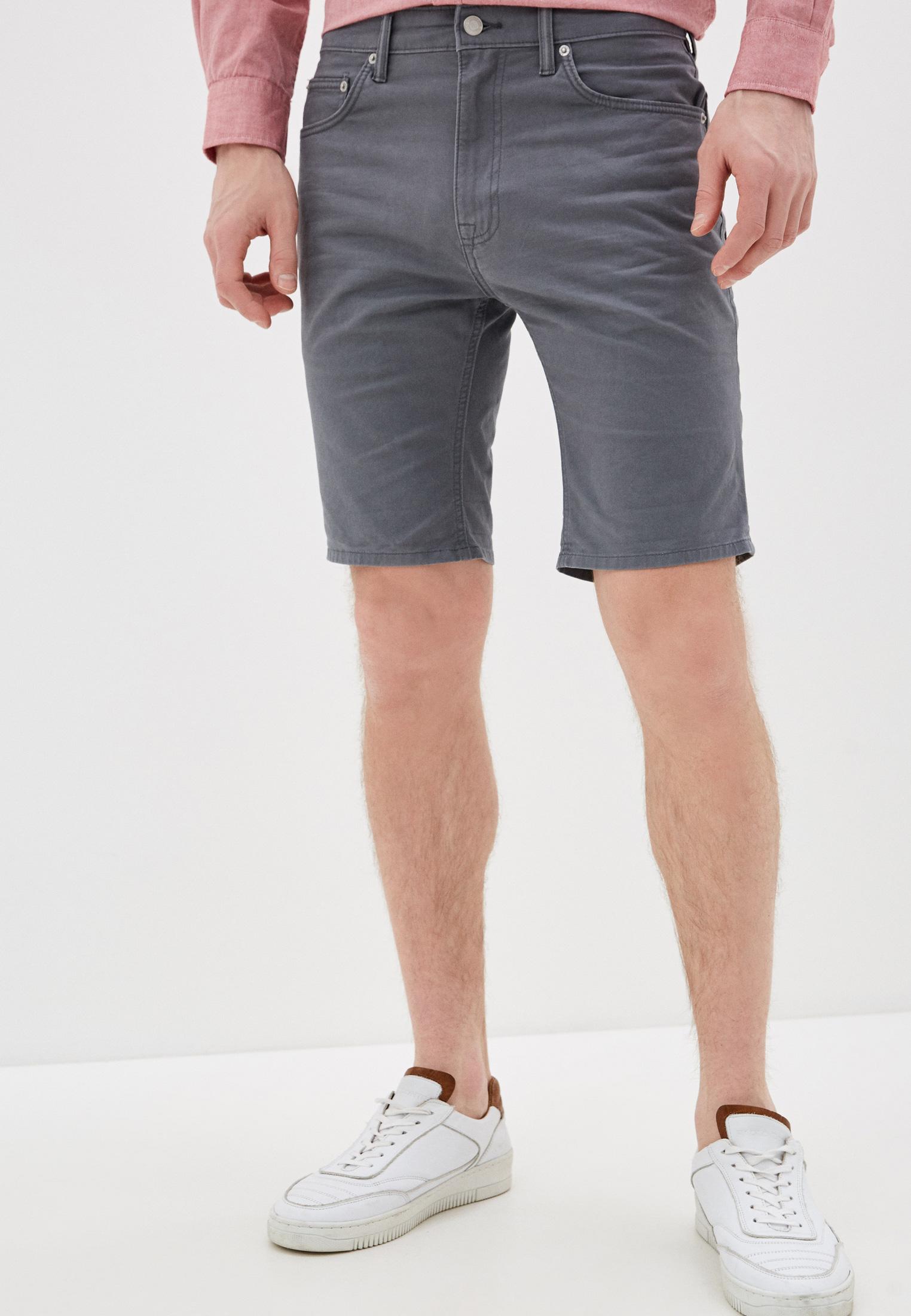 Мужские повседневные шорты Marks & Spencer T176671MAS