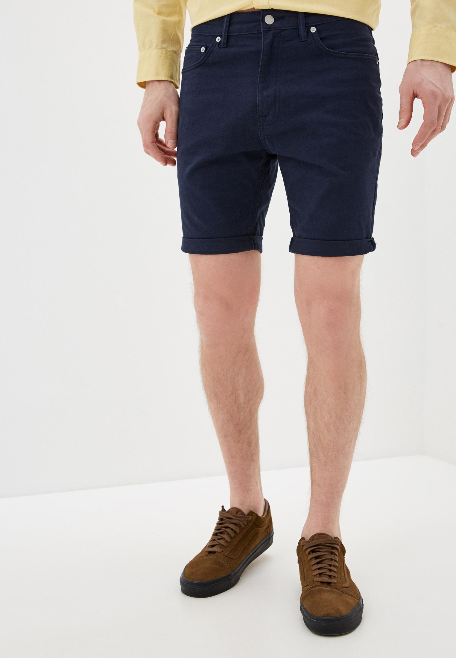 Мужские повседневные шорты Marks & Spencer T176671MF0