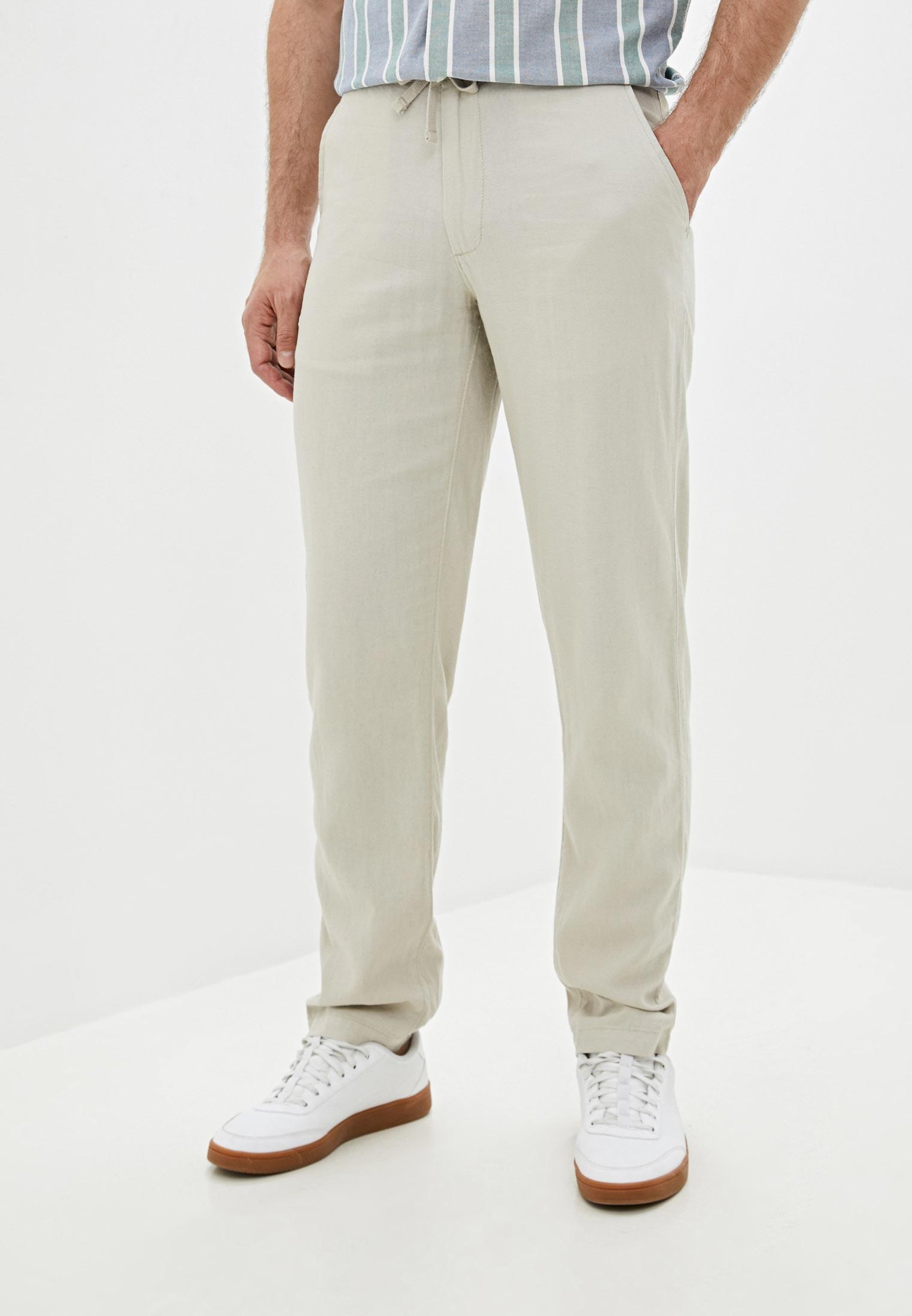 Мужские повседневные брюки Marks & Spencer T175358IEF