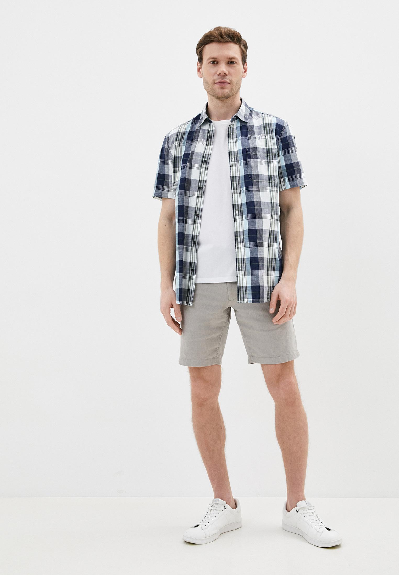 Рубашка с длинным рукавом Marks & Spencer T253314ME4: изображение 2