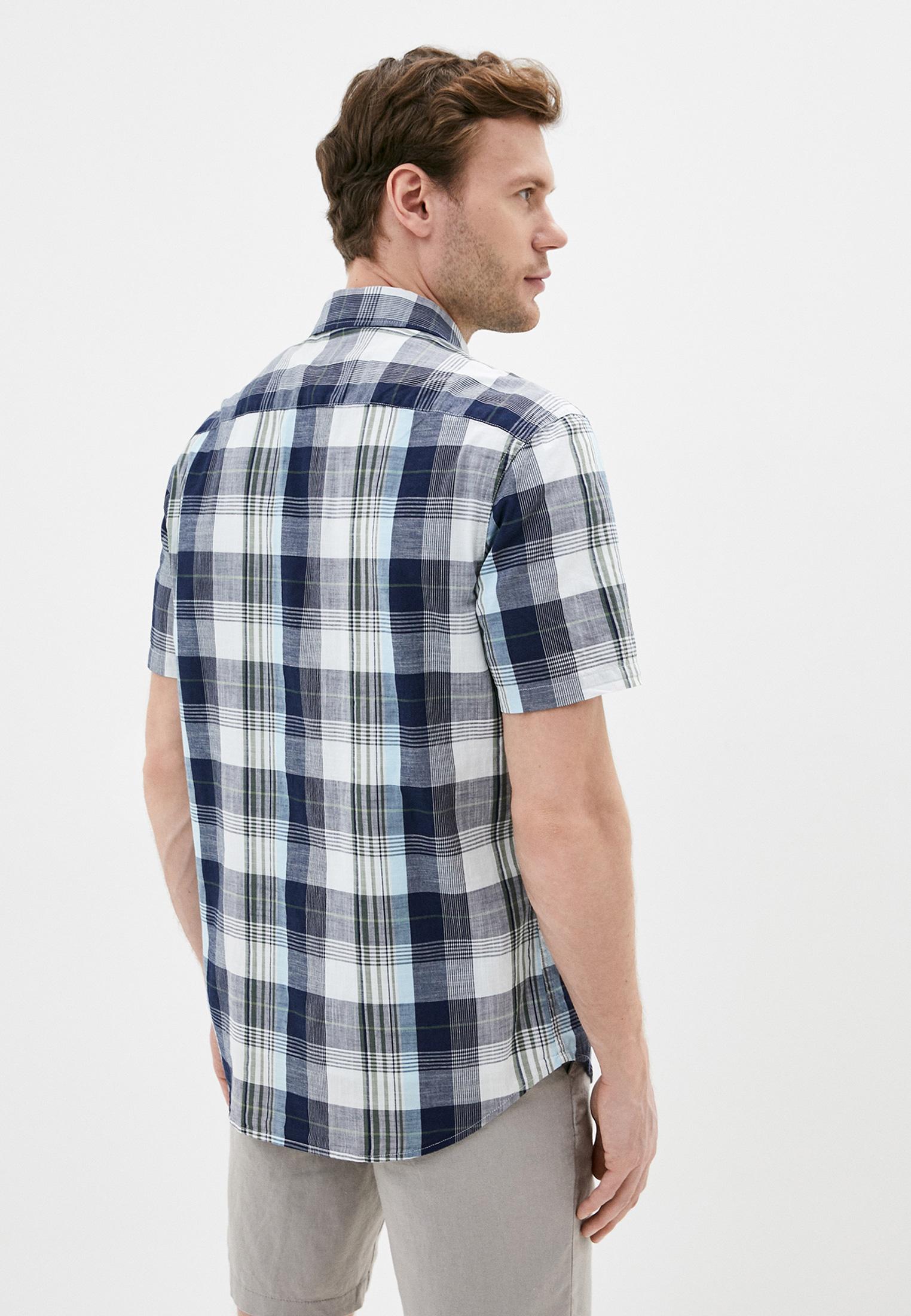 Рубашка с длинным рукавом Marks & Spencer T253314ME4: изображение 3