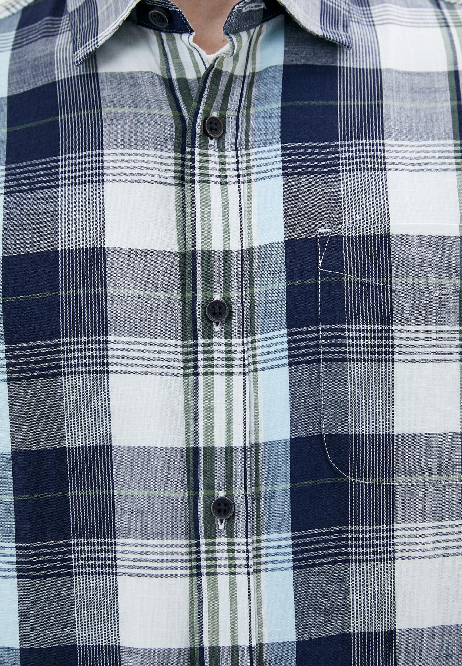 Рубашка с длинным рукавом Marks & Spencer T253314ME4: изображение 4