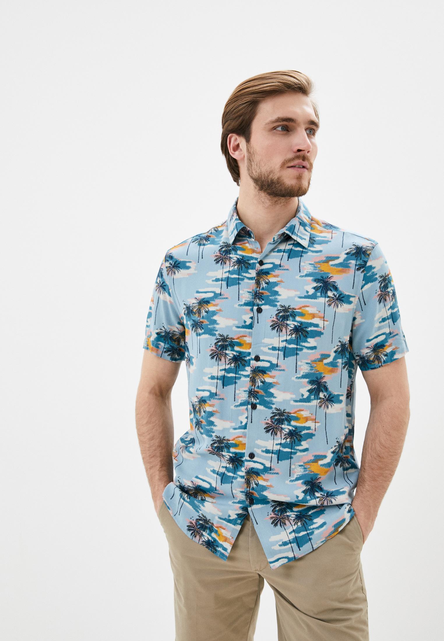 Рубашка с коротким рукавом Marks & Spencer T254022QJA