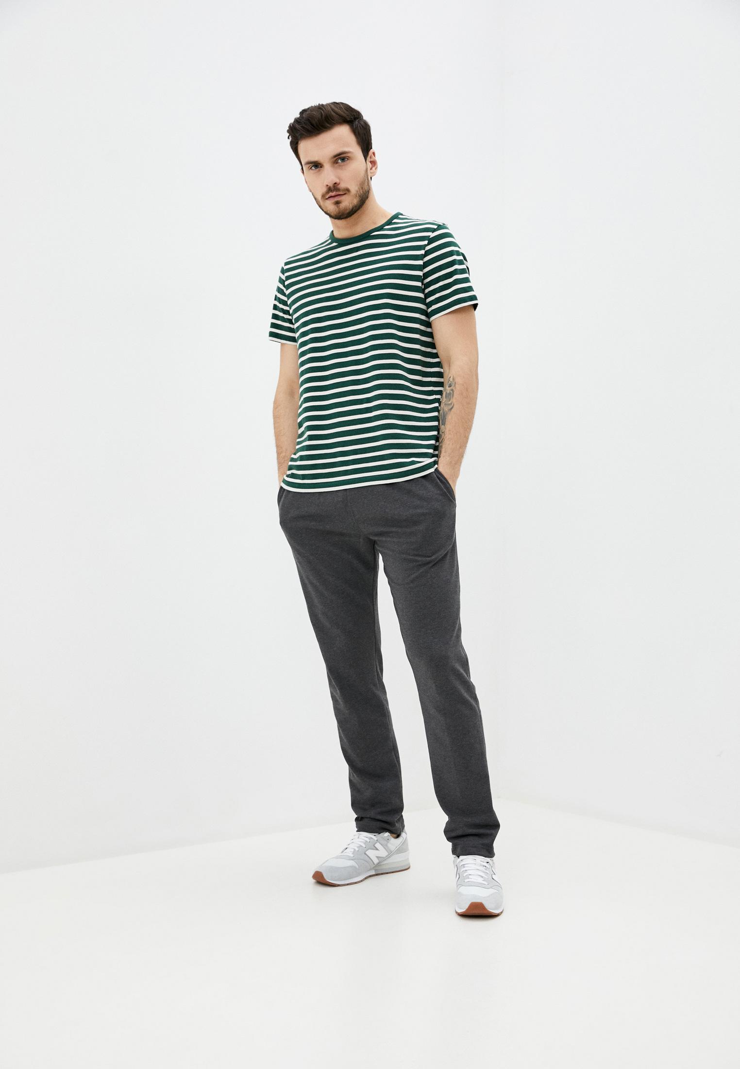 Мужские повседневные брюки Marks & Spencer T281675MVP: изображение 2