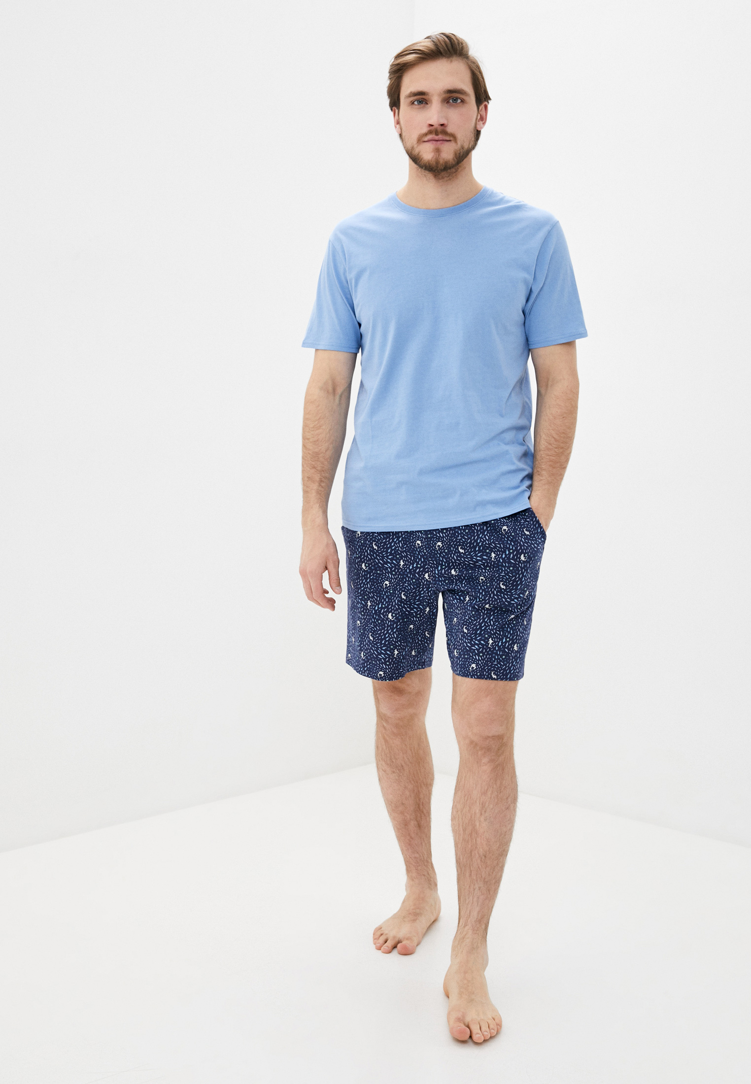 Пижама Marks & Spencer T072104E0