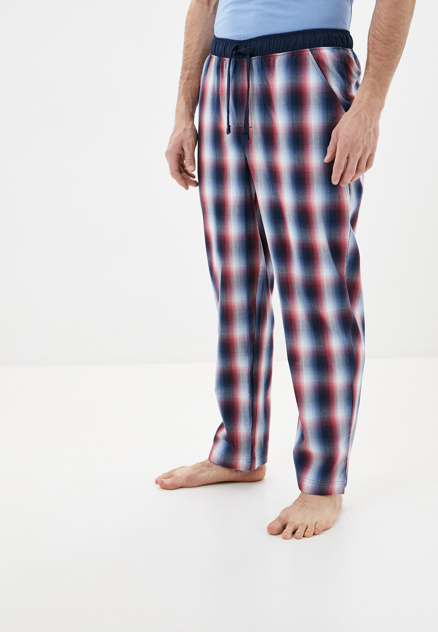 Мужские домашние брюки Marks & Spencer T073227F4