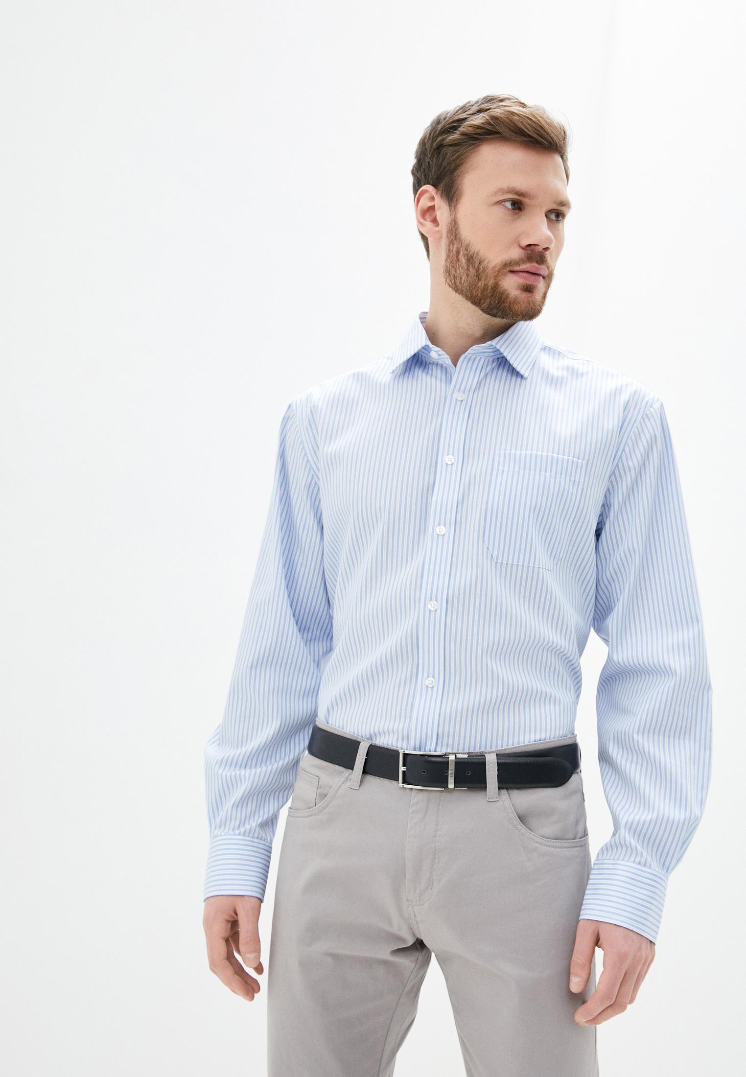 Рубашка с длинным рукавом Marks & Spencer T111273UE4