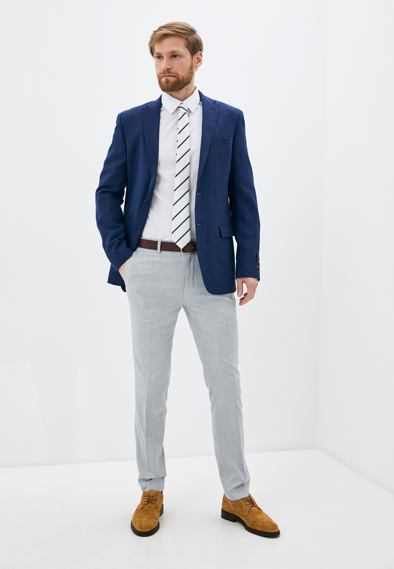 Рубашка с длинным рукавом Marks & Spencer T112138SZ0: изображение 2