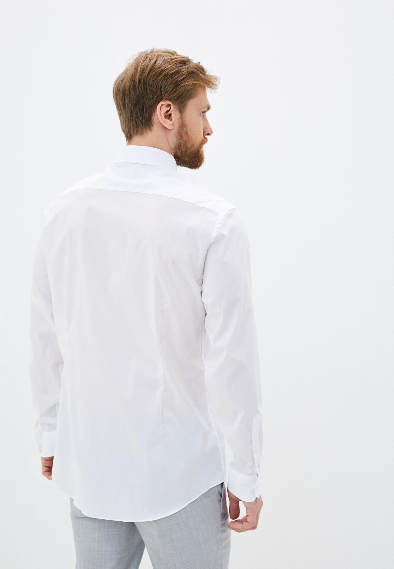 Рубашка с длинным рукавом Marks & Spencer T112138SZ0: изображение 3