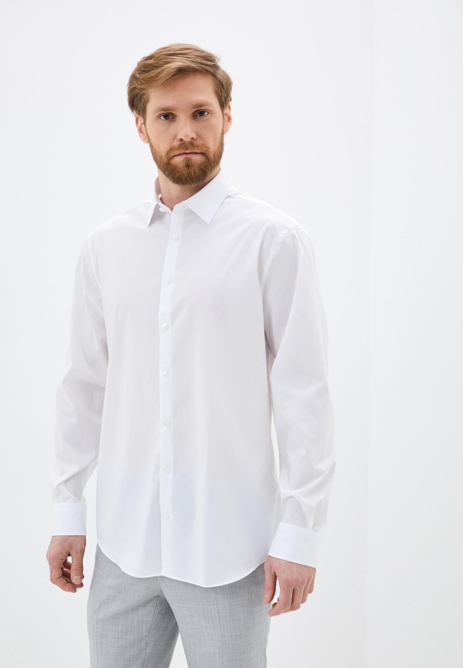 Рубашка с длинным рукавом Marks & Spencer T112138SZ0: изображение 4