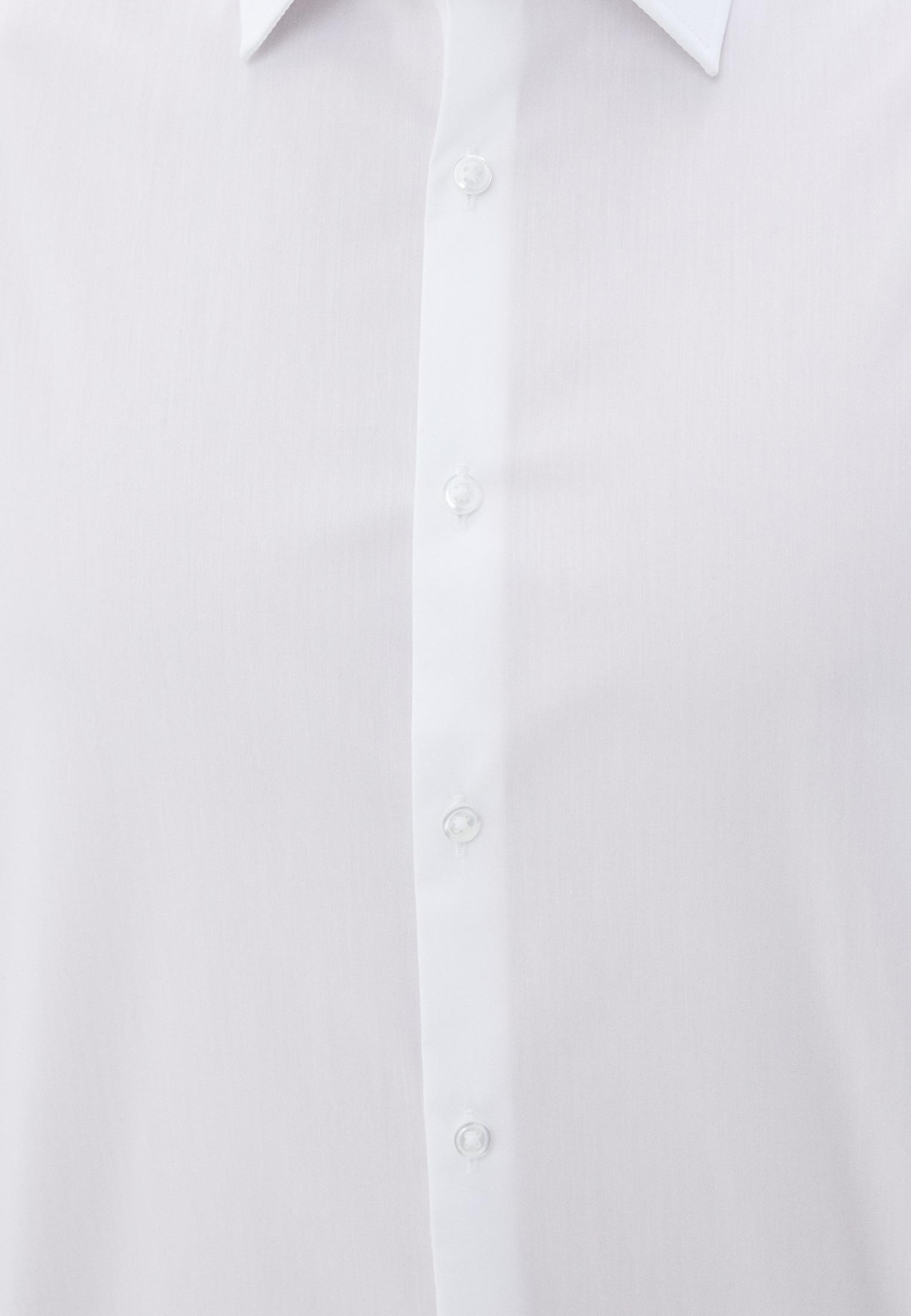 Рубашка с длинным рукавом Marks & Spencer T112138SZ0: изображение 5