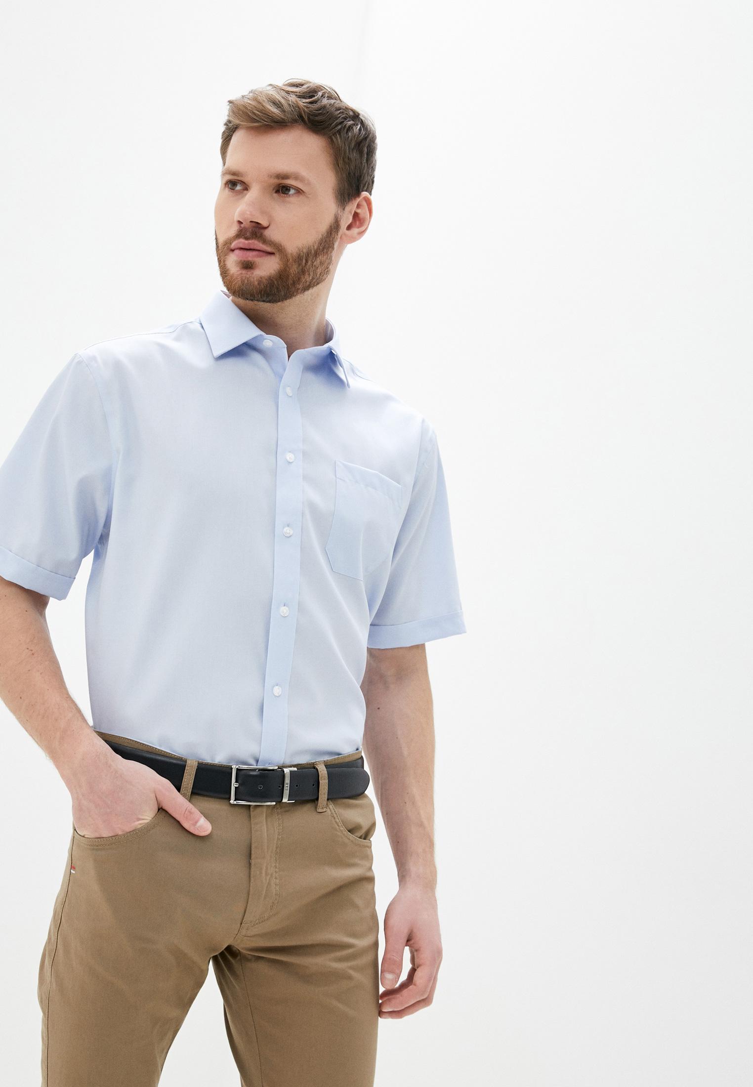 Рубашка с коротким рукавом Marks & Spencer T118725SB