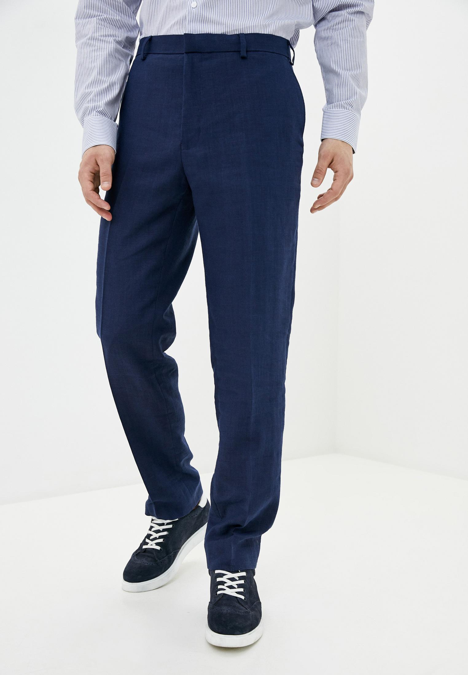 Мужские классические брюки Marks & Spencer T153350TF0