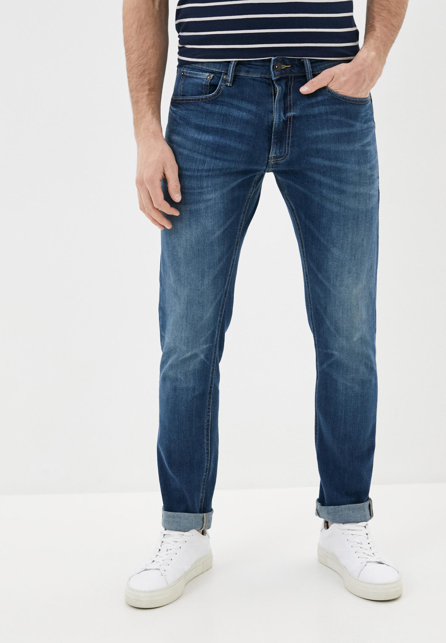 Мужские прямые джинсы Marks & Spencer T171660SNI