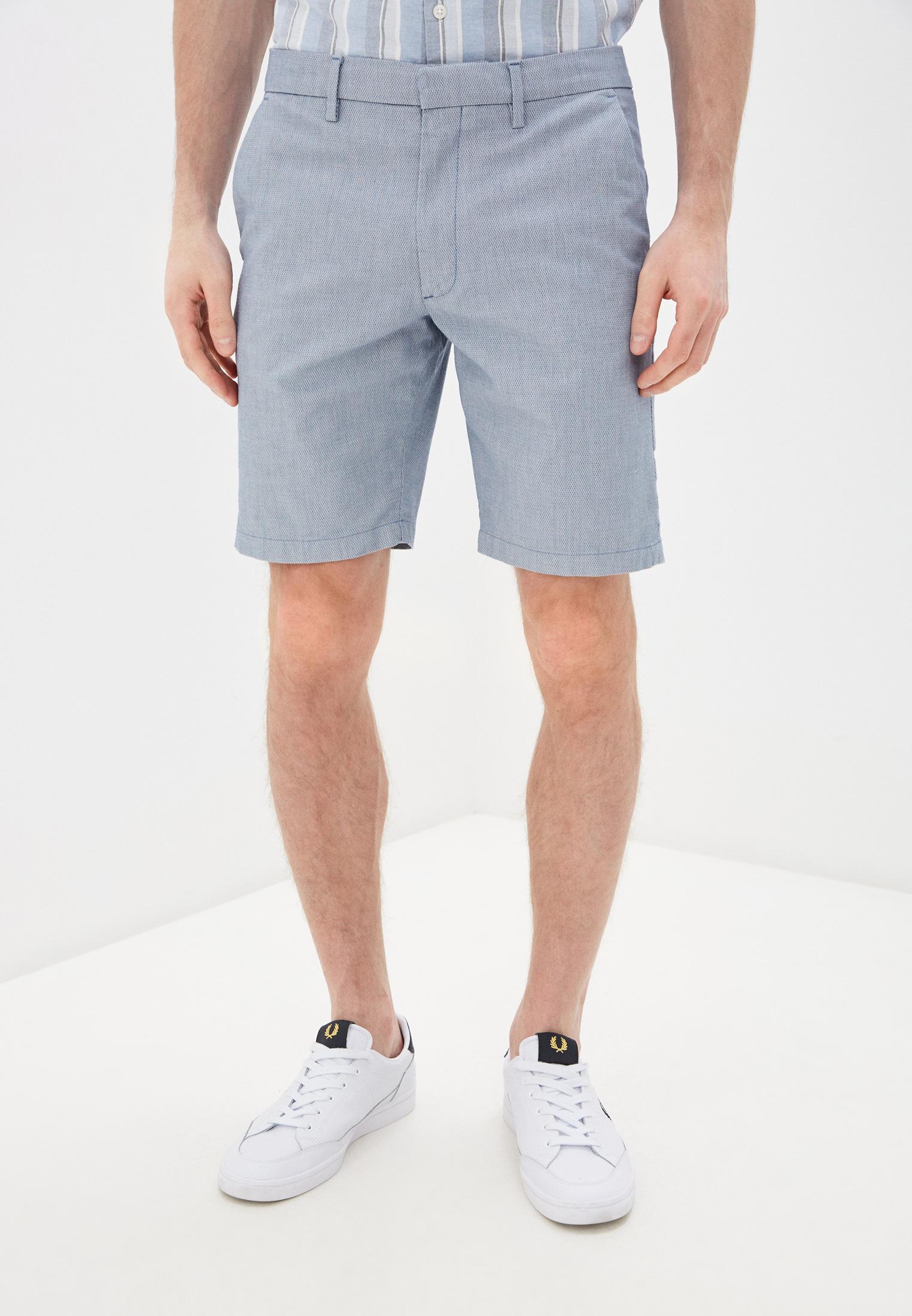 Мужские повседневные шорты Marks & Spencer T172218ME1